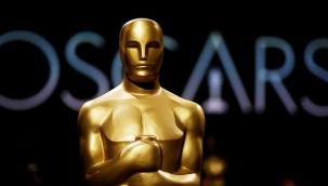 Oscarlar Sahiplerini Buldu...