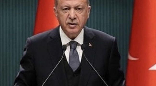 Erdoğan Açıkladı...